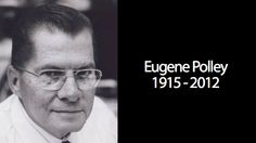 Eugene Polley, inventor of man's best friend ( TV Remote Control ) passed away today at age 96