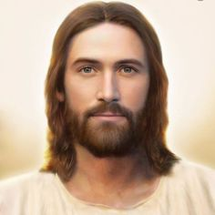 Great picture of Jesus