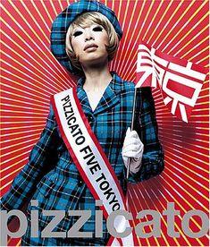 Pizzicato Five Cha Cha Cha Tv Series Free, Poster Ads, Rockn Roll, My Favorite Music, Reality Tv, Art Music, Music Is Life, Baby Love, Girl Power
