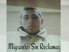 Buscan identificar a familiares de un hondureño que se accidentó en México