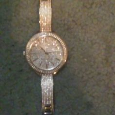 Michael kors rose gold watch Beautiful watch comes with box an link Michael Kors Jewelry Michael Kors Jewelry, Michael Kors Rose Gold, Beautiful Watches, Gold Watch, Bling, Box, Accessories, Jewel, Snare Drum