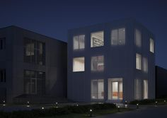 [Building] Check out the project our team has designed.
