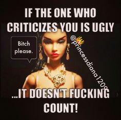 So true fuckin peezy headed bitch! Ur head so big u can't even fit through a door let alone ur big fat ass!