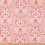 Free Spirit - Kumari Garden - Marala in Pink