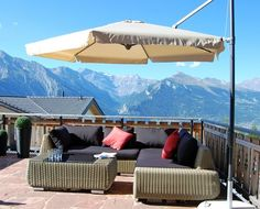 Comfortable lounge in Switzerland house Axaari