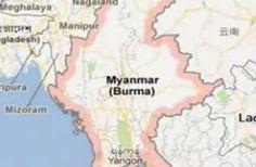 """เหตุแผ่นดินไหวใน """"พม่า"""" :: เจาะโลกพิบัติภัย (ชมคลิป)   สำนักข่าวทีนิวส์"""