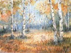 Autumn 3 by mashami