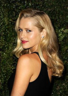 More Pics of Teresa Palmer One Shoulder Dress (4 of 5) - Teresa Palmer