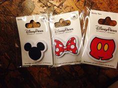 Disney Office (sticky Notes)