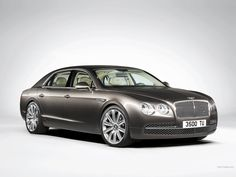 The New Bentley Flying Spur >> by Saintrop.com, the Nirvanesque Cote d'Azur.
