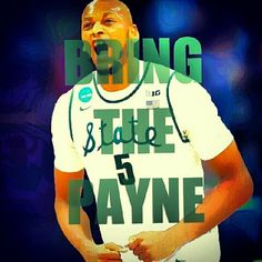 Record setting career high 41 points against #Delaware...what kind of pain will Adreian bring down on #Harvard by the end of the night? #bringthepain #Spartans #msu #marchmadness #MichiganState #adreianpayne #ncaatournament #izzo #sparton #gogreen #Padgram