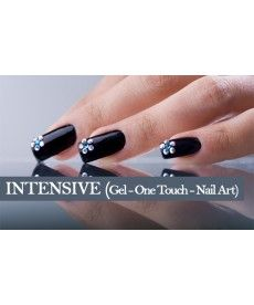 Formation INTENSIVE (Gel – One Touch – Nailart)