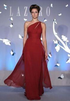 11 besten Bridesmaid ❤ Bilder auf Pinterest   Rote brautjungfern ... 92e01c6c4b