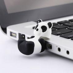 USBマスコットYB3