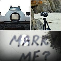 Photography proposal story