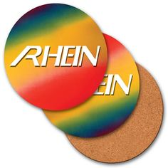 """Lenticular coaster with red, yellow, green, and black, color changing with from Lantor, Ltd. Linticular Printing: Our Round COS40-R103 3D Lenticular Coaster illustrates Changing Colors Lenticular effects in multi-shades of yellow, red and blue. Its eye-catching images create immediate impact to its users. Measuring 4"""" in diameter, this product has ample space to advertise your message. See more at: http://www.lenticularpromo.com/Lenticular-Cork-Coaster-p/cos40-r103.htm#sthash.0JdWuT5r.dpuf"""