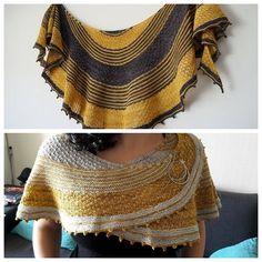 Malabrigo Sock, Scarf Wrap, Crochet Top, Scarves, Wraps, Socks, Women, Fashion, Scarfs