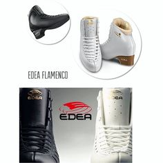 Edea FLAMENCO ICE Figure Skates ✅ https://figureskatingstore.com/skates/edea-skates/edea-skates/ The Flamenco Ice has been designed for grace and elegance using Edea's experience and know-how combined with innovative thinking and modern technology. #figureskating #figureskatingstore #figureskates #skating #skater #figureskater #iceskating #iceskater #icedance #ice #ice #icerink #edea #edeaskates #skates #skater
