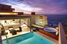 Azamare - Camps Bay, South Africa