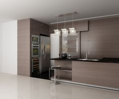 Orchard Scotts residential / wet n dry kitchen