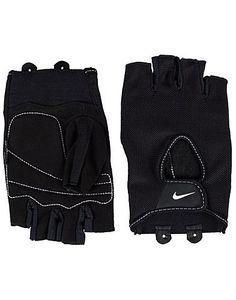 Mens Fund Train Gloves #accessories #men #covetme #nike