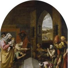 La fuente milagrosa de la tumba de San Bruno