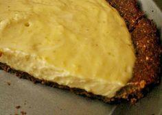 Sour Cream Lemon Pie recipe from Genius Kitchen. Sour Cream Lemon Pie Recipe, Lemon Meringue Pie, Just Desserts, Delicious Desserts, Lemon Desserts, Pie Recipes, Dessert Recipes, Pie Dessert, Sweet Tooth