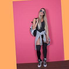 ⛔ A L E R T A - D I C A ⛔  Uma mistura de street com fitness vem crescendo em todas as estações. Em nosso site você confere diversos produtos que são peças chaves de looks para o dia a dia!   s i t e: www.kaisan.com.br   #kaisan #usekaisan #street #fitness #teamkaisan #fashion #style