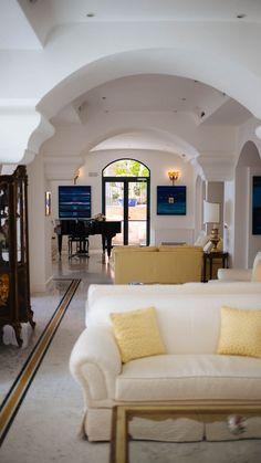 Stay at Palazzo Avin