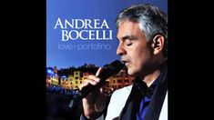 Andrea Bocelli - When I Fall In Love (Love In Portofino).....Oh to sing a duet with him *sigh*......