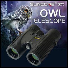 137.49$  Buy now - http://aliint.worldwells.pw/go.php?t=32763834042 - SUNCORE 8x32 Telescope Binoculars Binoculo Profissional Hunting Monocular Zoom Hd Telescope Non-infrared Night Vision Military 137.49$