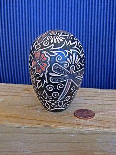 Jemez Indian Pottery 1 by Karl Agre, M.D., via Flickr