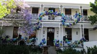Cape Town Balloon & Event Company are a flexible and dynamic company specializing in social and corporate events, Balloon wholesale, retail and instillations. Wholesale Balloons, Event Company, Cape Town, Corporate Events, House Styles, Corporate Events Decor