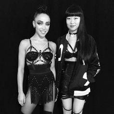 Yeha Leung Makes Bras for Rihanna and FKA Twigs - Creepyyeha Interview