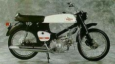 1969 Honda CM Rally Kit