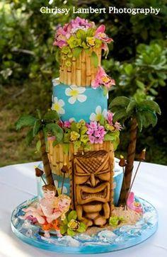 Indian Weddings Inspirations. Blue Wedding Cake. Repinned by #indianweddingsmag indianweddingsmag.com #tiki