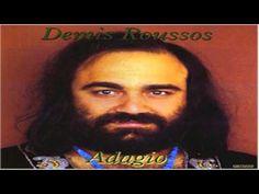 Demis Roussos - Adagio Full Album