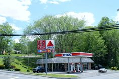 A landmark on the south end of Durham's Main Street for 42 years, Gurczynski's Citgo will be closed and remodeled under new ownership after Rick Gurczynski's retirement. (Mark Dionne/Town Times)