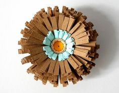 awesome paper flower!