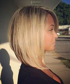 Risultato immagine per Haircut Long Medium Length Hair Cuts For Women