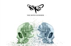 """THE MOTH GATHERER - Video di """"Probing the Descent of Man"""" #TheMothGatherer #ProbingtheDescentofMan"""
