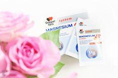 Magnesium 400 in Citratqualität