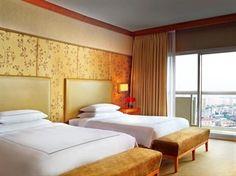 Swissotel The Stamford Hotel Singapore - Swiss Executive Twin