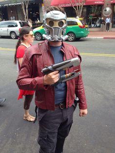 Lord cosplayer starlord cosplay star lord cosplay lord cosplayparadise