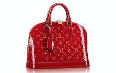 A Guide to the Five Classic Louis Vuitton Bags | The Blog