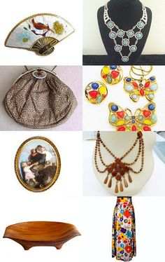 Vintage Vintage by Stefan on Etsy--Pinned+with+TreasuryPin.com