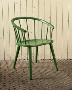 Chris Eckersley's Coventry Chair: Remodelista