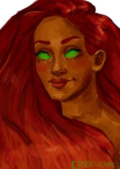 Didn't know what to draw today so I went to my go to Starfire! Comic Book Characters, Comic Books, Fictional Characters, Teen Titans Starfire, What To Draw, Dc Comics, Marvel, Defenders, Drawings