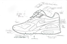 2d86e6fb527 Nike Air Max Classic BW OG