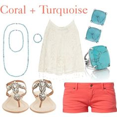 Love this color combo from Chloe and Isabel Jewelry  #jewelry #turquoise #chloeandisabel  www.chloeandisabel.com/boutique/nicoletaylor